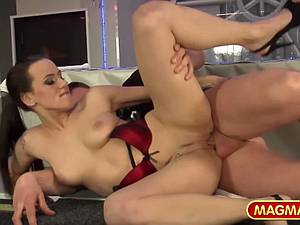 Marvelous Mea Melone wants a good thrusting from her lover