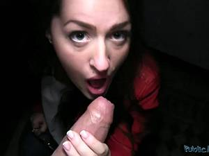 POV sex with amateur girl